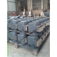 Cylindrical float air vent head   DN50-450mm Manufactures