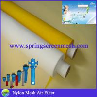 Cheap filter cloth for air condition for sale