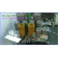 Soft Gelatin Automatic Capsule Machine With Starch Raw Material For Food , Pharmaceutical Manufactures