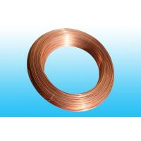 Low Carbon Cold Drawn Welded Tubes / Single Wall Bundy Tube 8 * 0.7 mm Manufactures
