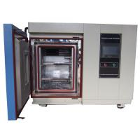 30L 50L 80L Portable Benchtop Environmental Chamber SUS304 Stainless Steel Material Manufactures