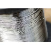 0.3-18mm Stainless Steel Spring Wire Customized High Tensile Strength Manufactures