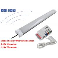 Buy cheap High lumen 4800 - 5500LM LED Tri Proof Light 1.5M - 50W CE ROHS TUV 5 years from wholesalers