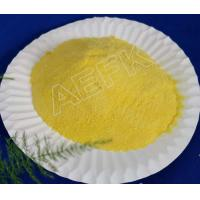 Cheap Light Yellow Poly Aluminium Chloride Solution , PAC For Water Treatment for sale