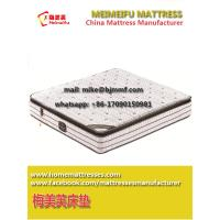 China Suppliers Twin Size Mattress Pocket Spring Mattress Wholesale Manufactures