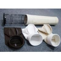 Buy cheap Stainless Steel 304, 316 Bag Filter Cage Industrial Air Collector Filter Bag from wholesalers