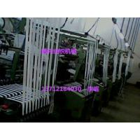 China zipper ribbon machine company tellsing for garments,cowboy,underwear,shoes,ornaments on sale