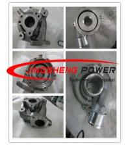 Precision Compressor Housing, Turbocharger Parts GT1749S 721164 Manufactures