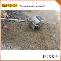 Small Size Durable Hand Held Cement Mixer With Patent No. ZL 2014 2079 1174. X Manufactures