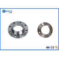 """ASME ASTM WN BS DIN Forged Steel Flanges 1/4"""" - 60"""" Customized Available Manufactures"""