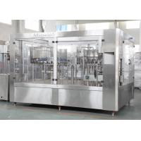 Coca-Cola Carbonated Drink Filling Machine Manufactures