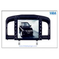 China Supplier Two DIN Car DVD Player for LIFAN 620 with GPS/BT/IPOD/SD/CD/RSD Manufactures