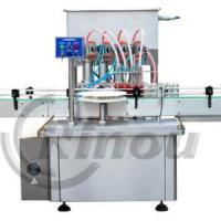 Automatic Ointment Filling Machine (RNAVF) Manufactures