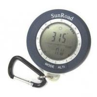 Buy cheap 6 in 1 (Altimeter, Barometer, Electronic compass, Thermometer, Weather forecast, from wholesalers
