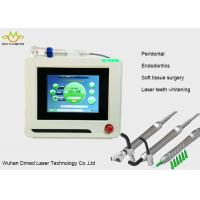 980 nm Diode Frenectomy Laser For Dental Treatment No Bleeding No Sewing Manufactures