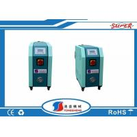 Cheap 130KG 24KW Water Heater Temperature Controller For Mould Heating System for sale