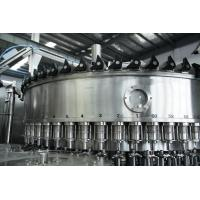 Drinking bottled mineral pure Water filling machines water rinser 60, filler 60, capper 15 Manufactures