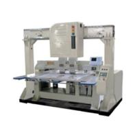 Supply Two head laser embroidery bridge system