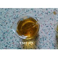 China TMT Blend 375mg/ml Injectable Anabolic Steroids Injections TMT 375 on sale
