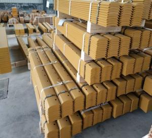 CAT 140H Grader blades,Cuting edges , 140h 3G8016 grader blades,Wear steel Manufactures