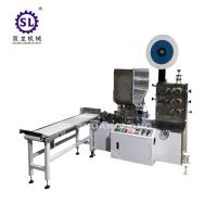 Single Straw Packing Machine Drinking Straw Packaging Machine Manufactures