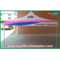 Gazebo Steel Frame Folding Tent Outdoor Wedding Pop Up Canopy 420D Oxford Cloth Manufactures