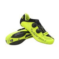 Lightweight Comfortable Road Bike Shoes High Security Excellent Slip Resistance Manufactures