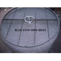 Twine Type Fine Mesh Wire Netting Stainless Steel For Chemical Industry Manufactures