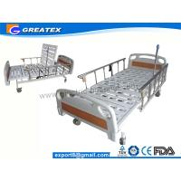 Commercial Metal Full Electric Hospital Bed ODM 100 kg 460 - 720mm Manufactures
