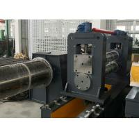 6.0-20.0 Copper Coil Slitting Line ±1.0mm High Accuracy Up To 60 M / Min Manufactures