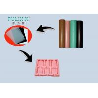 High Gloss Matte PP Plastic Sheet Rolls for Thermoforming Package Manufactures