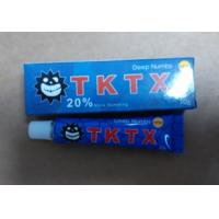 10g TKTX Special Effects Anesthetic Strong Numb Cream for Tattoo Manufactures
