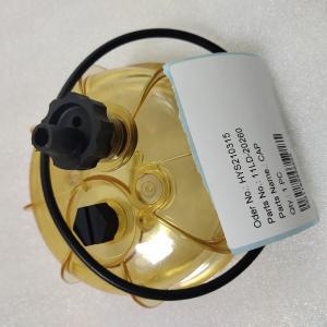 Bowl Assy Cap 11LD-20260 11NA-71050 31943-87000 For Hyundai R140W7 R110-7 R140LC9 Manufactures