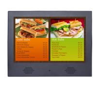 Quality Shopping Mall Led Backlight Wall Mounted Digital Signage Players for sale