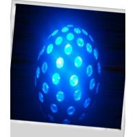 3W RGB led lighting stage Big Magic Ball equipment for Disco, Clubs, KTV Manufactures