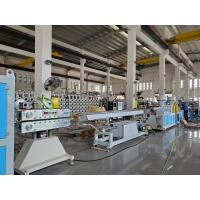 High - Pressure Gas Hose , Water Delivery Network Hose Extrusion Machine , Low Temperature Resisting Manufactures