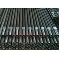 T38 T45 T51 Mining Rock Drilling Tools / Forging Thread Extension Rods Manufactures