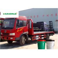 High Gloss Enamel Quick Dry Paint Waterbone For Industrial Truck Manufactures
