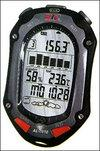 Altimeter watch/watch altimeter barometer compass thermometer/digital altimeter(DAC181) Manufactures