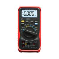 China 3 3 / 4 HD3011 Auto Range Digital Multimeter 6000counts  Auto zero on sale