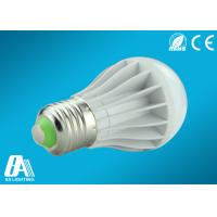 12V AC Input Voltage E27 LED Bulb ABS Lamp Body 6500K Cool White Manufactures