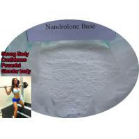 Nandrolone Decanoate Steroid for Bulking Muscle Bodybuilding / Sex Enhancement CAS 434-22-0
