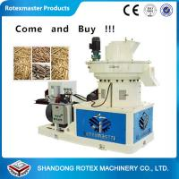 Biomass plant widely using wood pellet mill machine high efficiency Manufactures