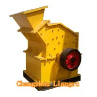 Pearl Ore Mineral Fine Impact Crusher Machine Capacity 20 - 180 T / H For Cement Industry