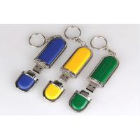 Password Protection Leather USB Flash drive With Custom LOGO Manufactures