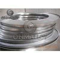 CrNi30/70 Nichrome Heating Coil 35% Elongation 430 Yield Strength Manufactures