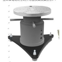 Rotating Single Axis Rate Table System For Testing Inertial Sensors And Packages Manufactures