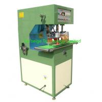 Quality Painting Canvas welding machine Tarpaulin welding machine for Advertising canvas welding for sale