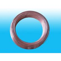 Low Carbon Cold Drawn Welded Tubes 4.76 * 0.65 mm , GB/T 24187-2009 Manufactures