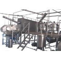 XZS Modern Chinese Native Medicine Automatic Production Line Manufactures
